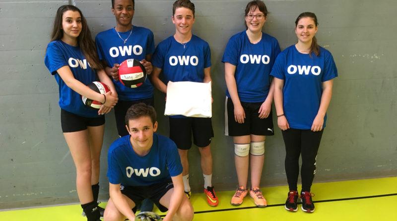 OWO-Masters 2017