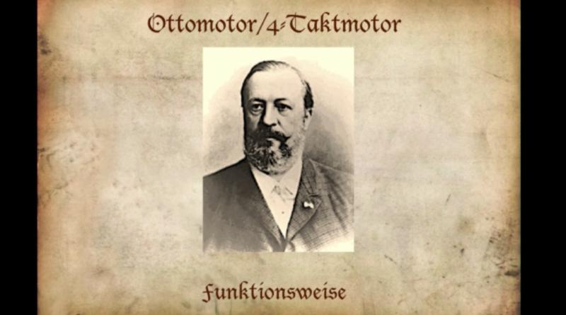 """W+T-Projekt """"Motoren"""""""