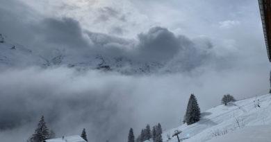 Schneesportlager – Sonderwoche 2020