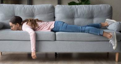 Wie Sie häusliche Isolation und Quarantäne gut überstehen