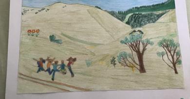 Frühling – Gedichte (B19b)
