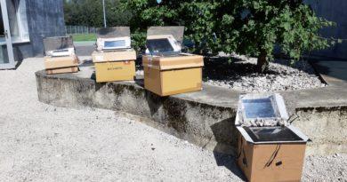 Solaröfen